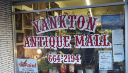 Yankton Antique Mall-Yankton Logo